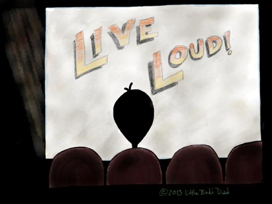 20130811.Live Loud