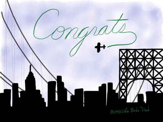 20130814(Congrats NYC)
